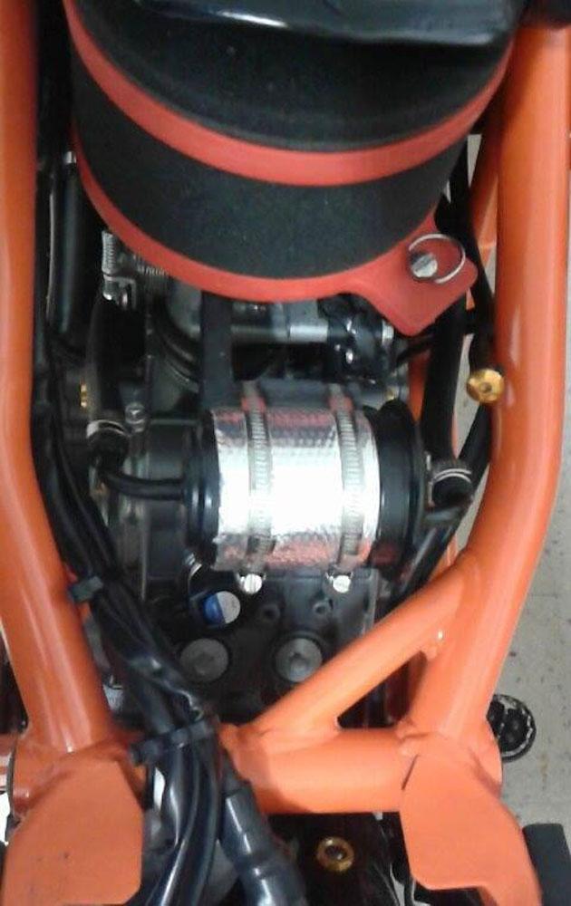 problemi-filtro-benzina KTM