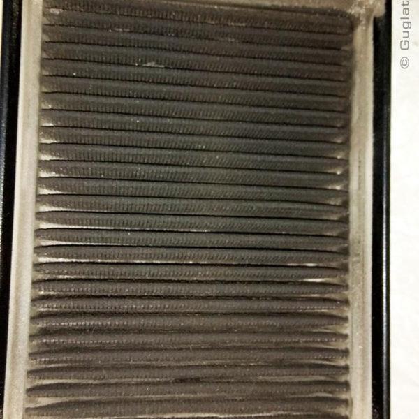 filtro aria lavabile moto