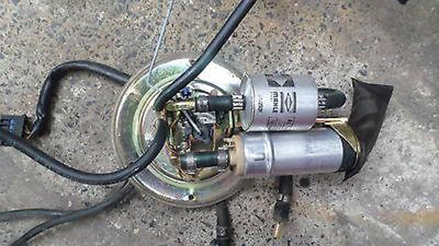 Iniezione elettronica moto