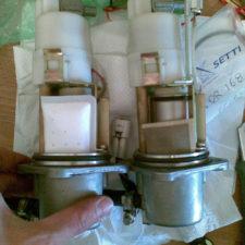 filtro benzina ktm