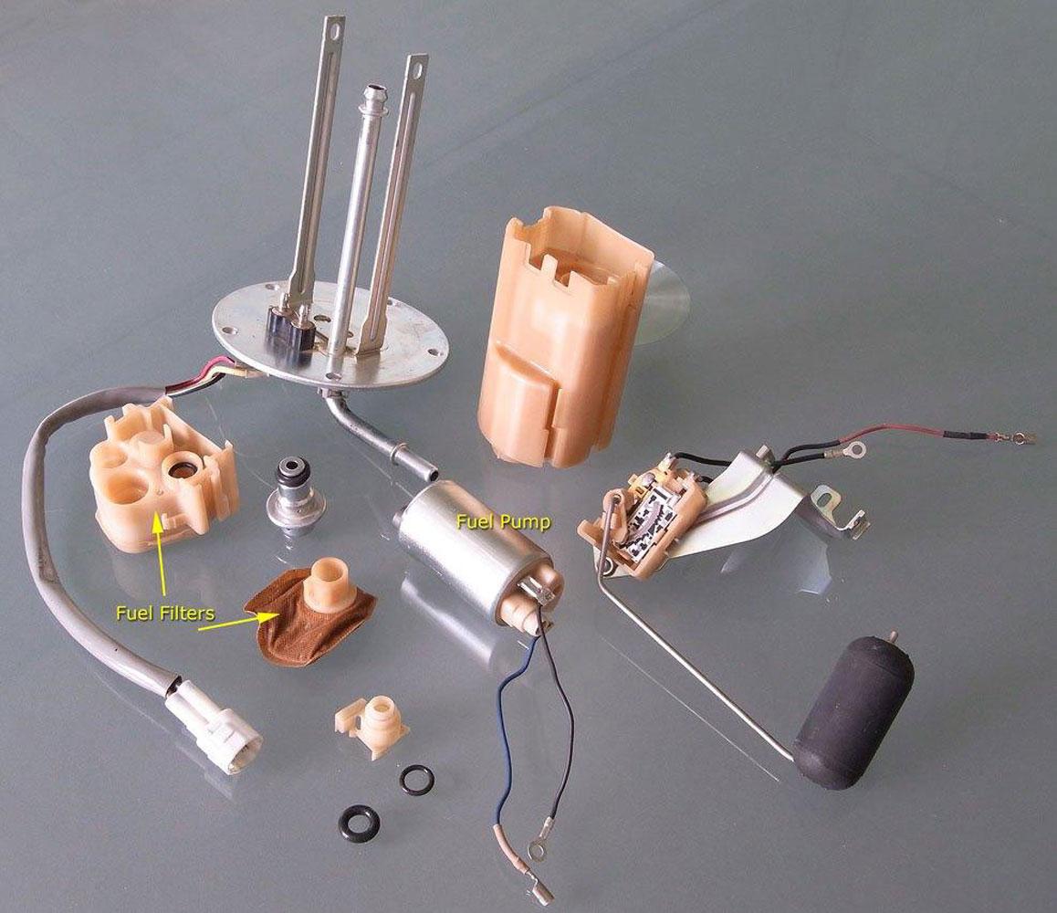 iniezione elettronica o carburatore