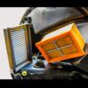 Filtro Aria BMW R1200 Rally Raid – MAB001-00 (1)