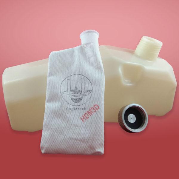 Filtro Benzina RADE GARAGE Husqvarna 701 – M15006-ARM-00 (1)
