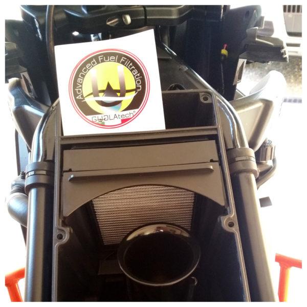 Filtro aria – KTM 129010901050 Rally Raid – MAB003-00 (2)