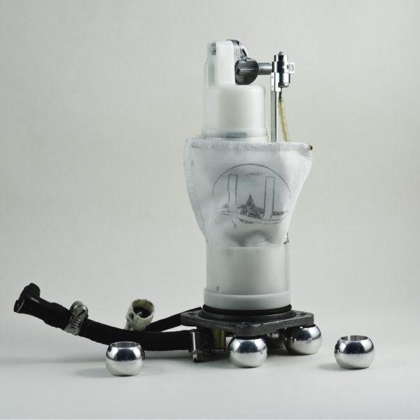 KTM LC8-RC8 GODZILLA