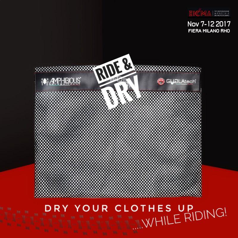 Ride-N-Dry