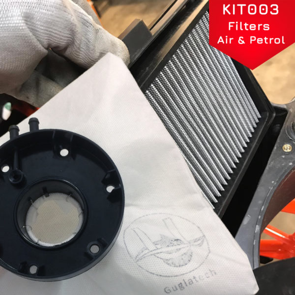 KTM790 ENDURO
