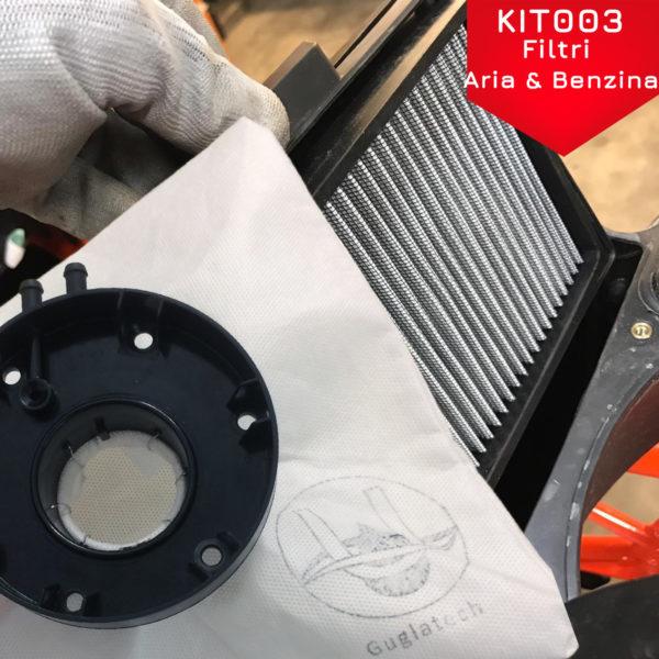 KTM790 Enduro e R