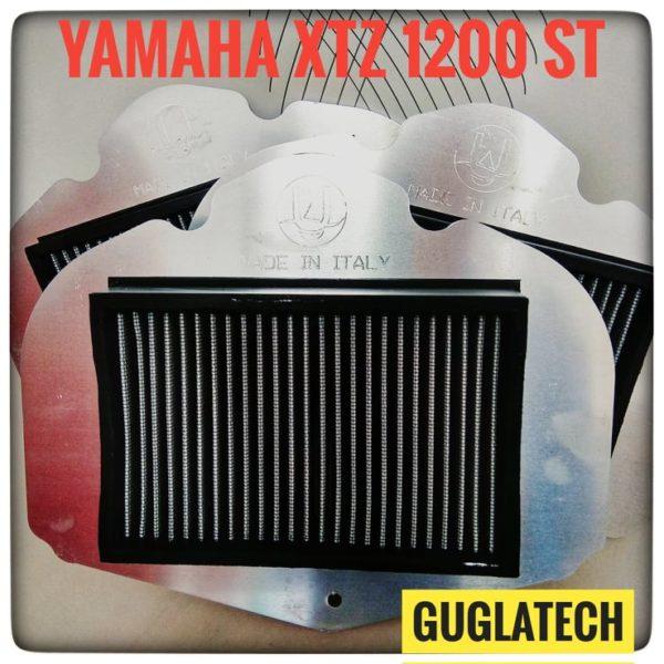 YAMAHA XTZ 1200