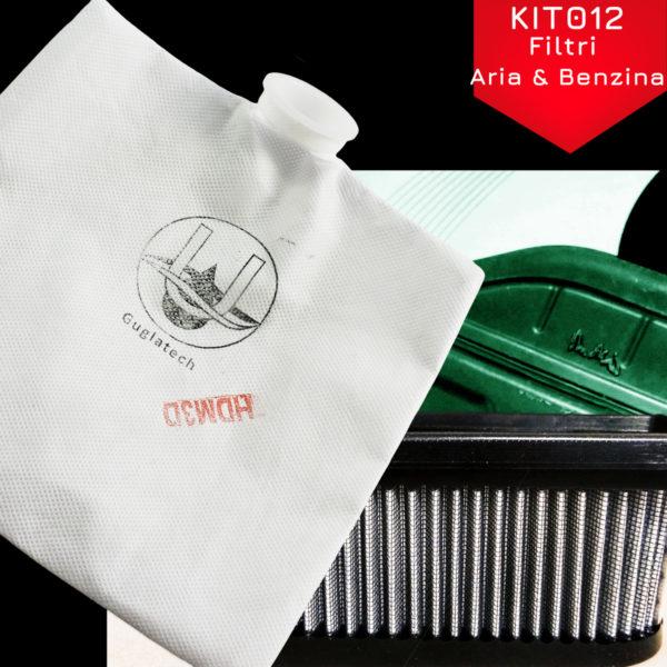 KTM 690 Post 2012