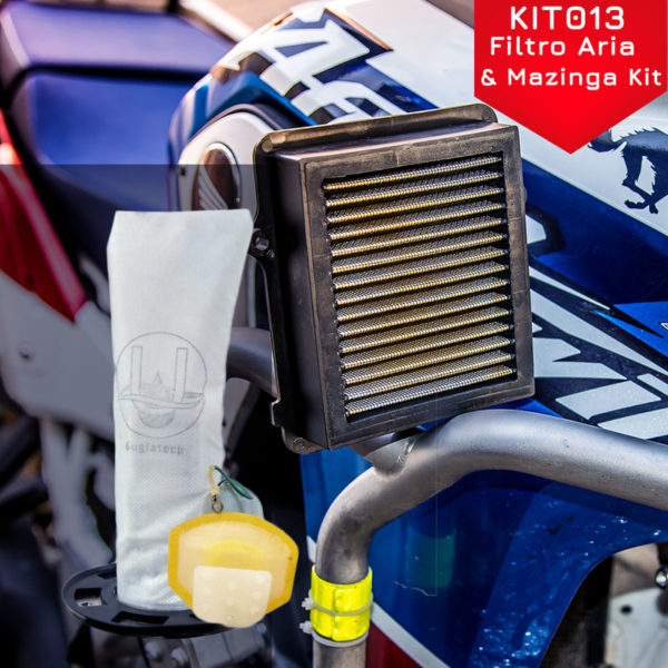 HONDA CRF 1000 Kit