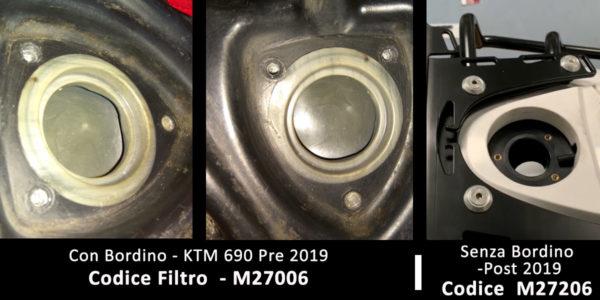 KTM 690 - Husqvarna 701