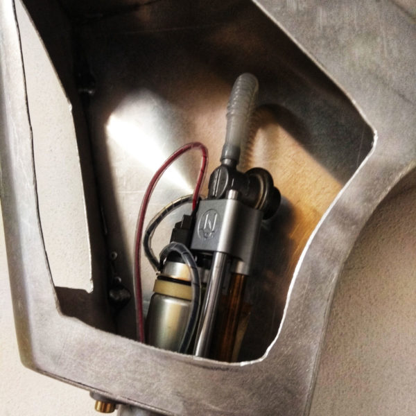 KTM 990 ADVENTURE LC8 Kit